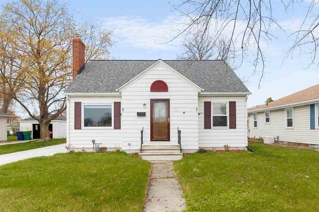1629 E Mason Street, Green Bay, WI 54302 (#50239962) :: Dallaire Realty