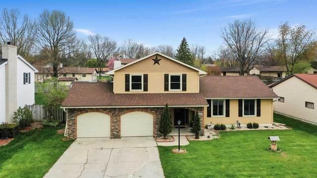 2565 Carmel Lane, Green Bay, WI 54311 (#50240007) :: Carolyn Stark Real Estate Team