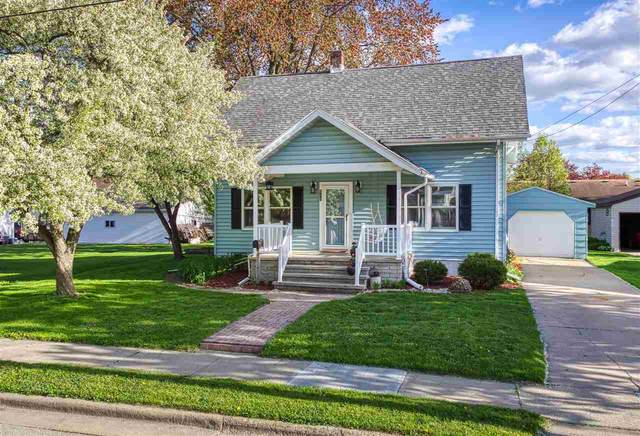 515 Cleveland Avenue, Little Chute, WI 54140 (#50240022) :: Dallaire Realty