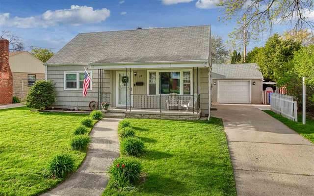 518 E Marquette Street, Appleton, WI 54911 (#50240029) :: Carolyn Stark Real Estate Team