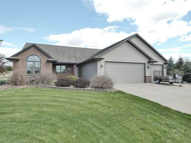 3963 Agatha Christie Avenue, De Pere, WI 54115 (#50240038) :: Todd Wiese Homeselling System, Inc.