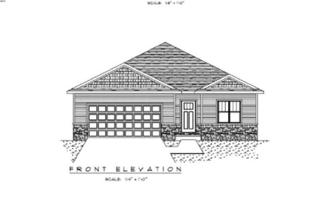 3126 Lazy Oak Court, Green Bay, WI 54313 (#50240062) :: Todd Wiese Homeselling System, Inc.