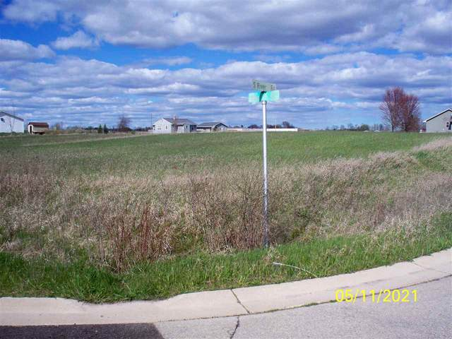 S River Road, Coleman, WI 54112 (#50240065) :: Dallaire Realty