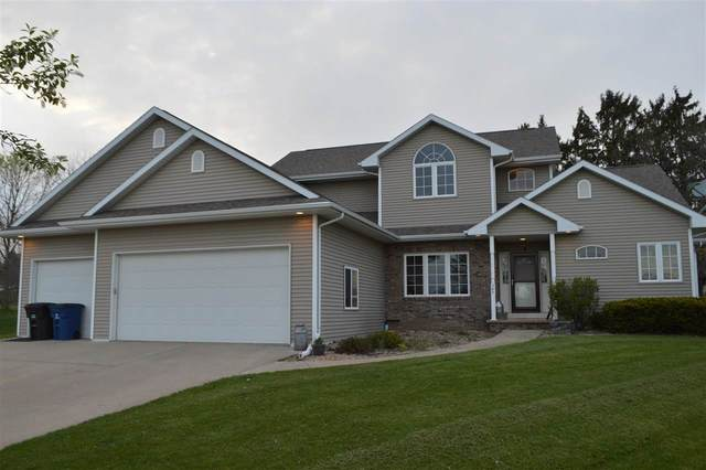 365 Tori Street, Omro, WI 54963 (#50240068) :: Town & Country Real Estate