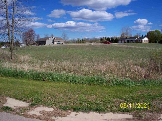 N River Road, Coleman, WI 54112 (#50240070) :: Dallaire Realty