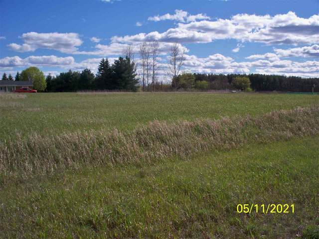 N River Road, Coleman, WI 54112 (#50240072) :: Dallaire Realty
