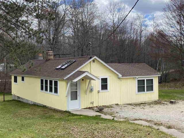 W11901 Hwy C, Athelstane, WI 54104 (#50240073) :: Carolyn Stark Real Estate Team