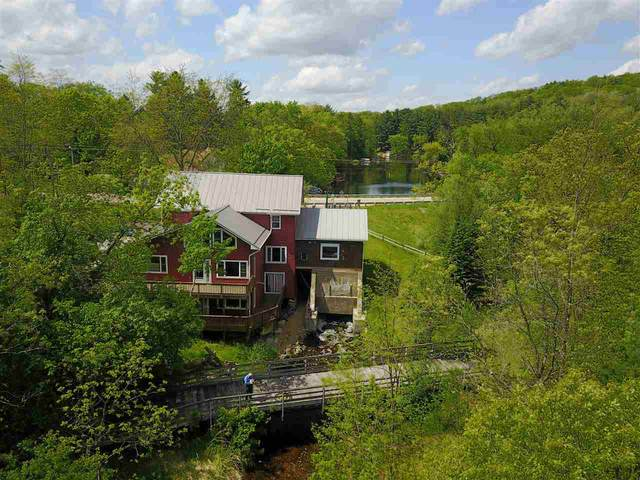N3694 Hwy 152, Wautoma, WI 54982 (#50240092) :: Dallaire Realty