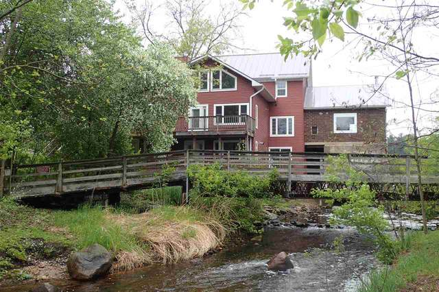N3694 Hwy 152, Wautoma, WI 54982 (#50240093) :: Dallaire Realty