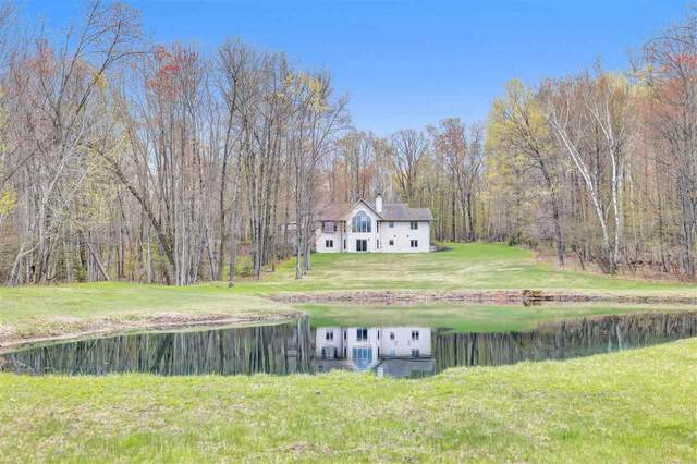 5341 Crawford Road, Oconto, WI 54153 (#50240105) :: Ben Bartolazzi Real Estate Inc
