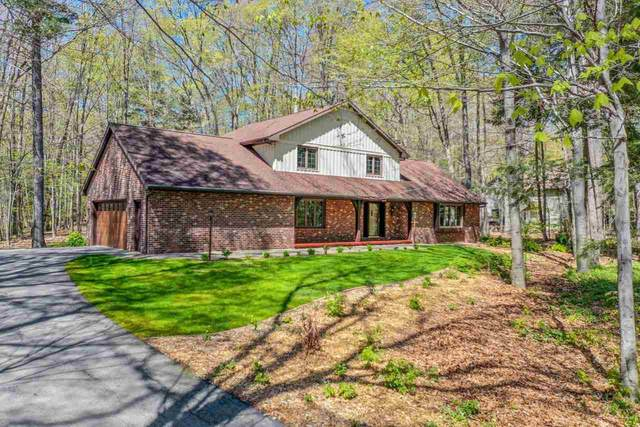 3398 Wilderness Trail, Green Bay, WI 54313 (#50240115) :: Todd Wiese Homeselling System, Inc.
