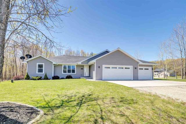 5251 Mcdermid Drive, Oconto Falls, WI 54154 (#50240131) :: Todd Wiese Homeselling System, Inc.