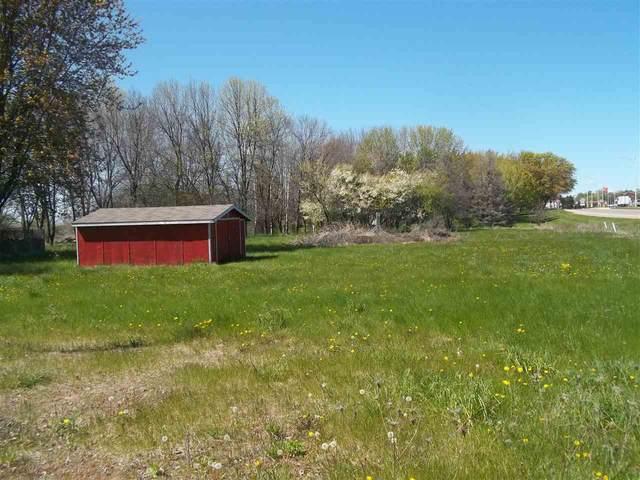 N9825 Hwy 45, Clintonville, WI 54929 (#50240137) :: Carolyn Stark Real Estate Team