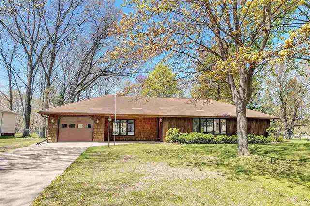 439 S Milwaukee Avenue, Oconto Falls, WI 54154 (#50240145) :: Todd Wiese Homeselling System, Inc.
