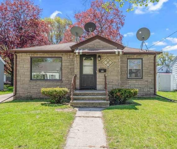 1530 Smith Street, Green Bay, WI 54302 (#50240158) :: Carolyn Stark Real Estate Team