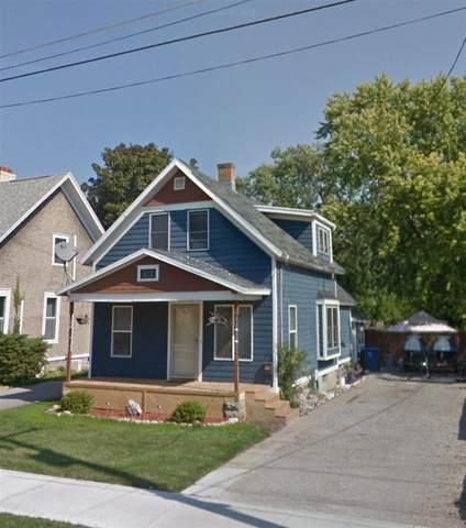 812 Grand Street, Oshkosh, WI 54901 (#50240167) :: Town & Country Real Estate