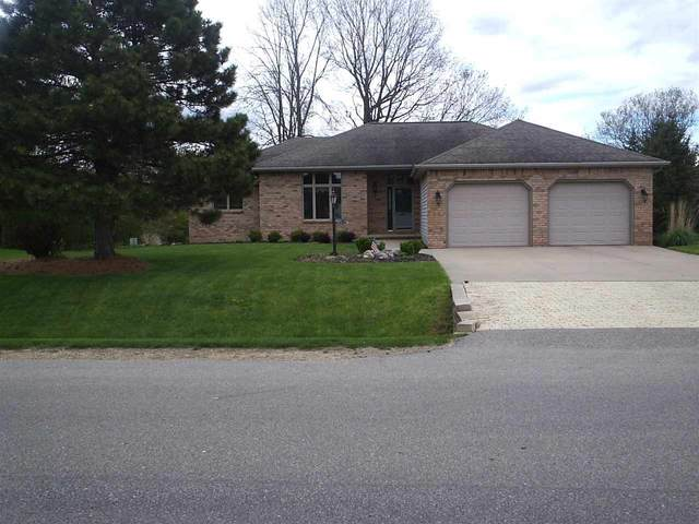 N483 Mapleridge Drive, Appleton, WI 54915 (#50240169) :: Carolyn Stark Real Estate Team