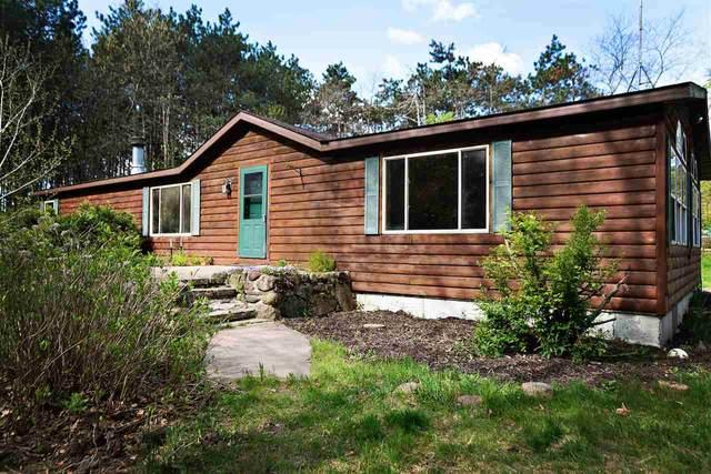 N1747 Kristin Lane, Waupaca, WI 54981 (#50240178) :: Carolyn Stark Real Estate Team