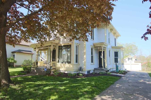 304 Linden Street, Fond Du Lac, WI 54937 (#50240196) :: Todd Wiese Homeselling System, Inc.