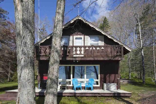 260 Clar Lin Road, Algoma, WI 54201 (#50240212) :: Carolyn Stark Real Estate Team