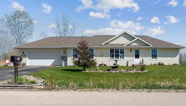 762 Aster Trail, Little Suamico, WI 54141 (#50240222) :: Todd Wiese Homeselling System, Inc.