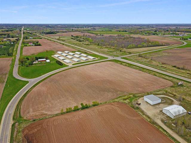 Hwy D, New London, WI 54961 (#50240224) :: Symes Realty, LLC