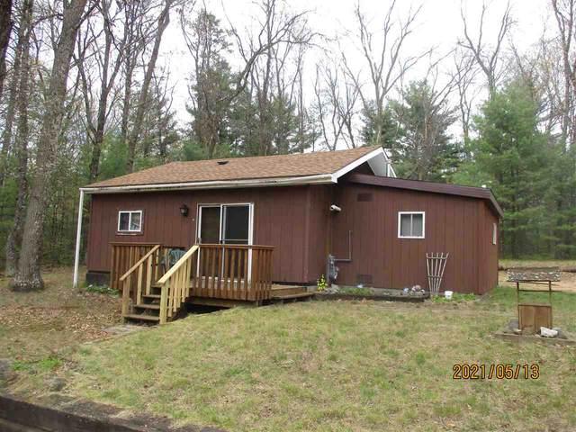 W5058 Deer Path Lane, Shawano, WI 54166 (#50240241) :: Todd Wiese Homeselling System, Inc.