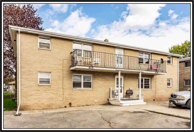 425 S Railroad Street, Kimberly, WI 54136 (#50240243) :: Carolyn Stark Real Estate Team
