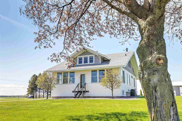 4611 Hwy 42, Sturgeon Bay, WI 54235 (#50240244) :: Town & Country Real Estate