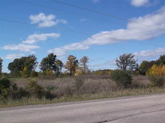 4251 S Washburn Street, Oshkosh, WI 54904 (#50240250) :: Town & Country Real Estate