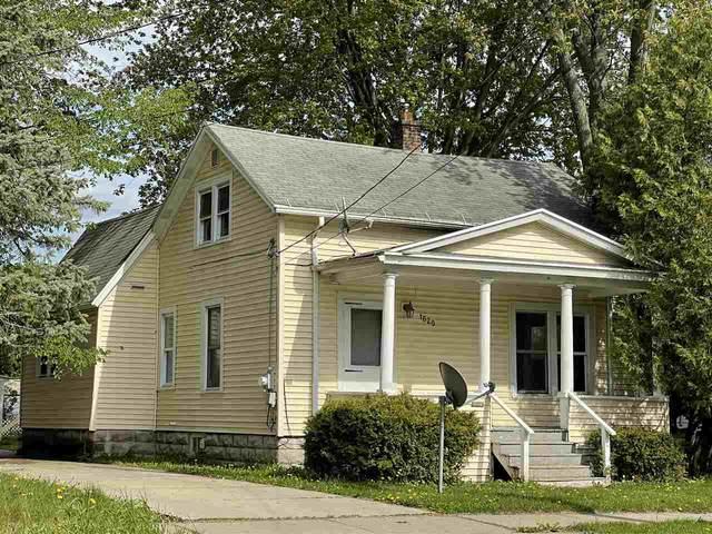 1620 N Oneida Street, Appleton, WI 54911 (#50240260) :: Dallaire Realty