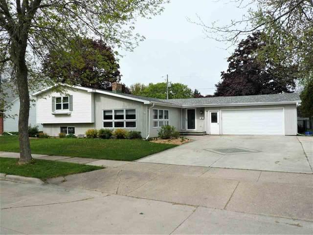 811 S Buchanan Street, Appleton, WI 54915 (#50240265) :: Dallaire Realty