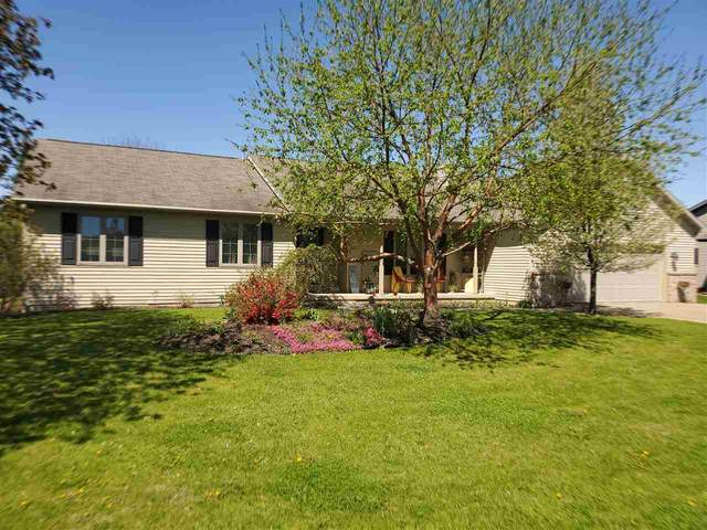 N209 Marion Avenue, Appleton, WI 54915 (#50240267) :: Dallaire Realty