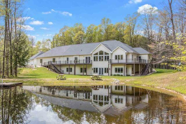 5104 Hemlock Lane, Oconto Falls, WI 54154 (#50240268) :: Todd Wiese Homeselling System, Inc.