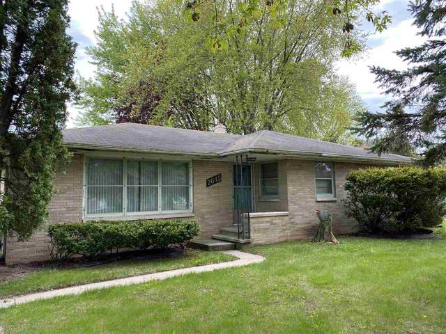 2645 W Spencer Street, Appleton, WI 54914 (#50240271) :: Dallaire Realty