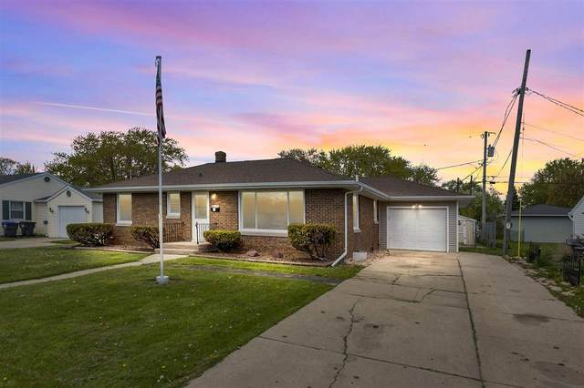 211 Lennox Street, Neenah, WI 54956 (#50240272) :: Dallaire Realty