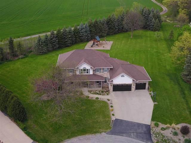 876 Honey Creek Road, Oshkosh, WI 54904 (#50240274) :: Carolyn Stark Real Estate Team
