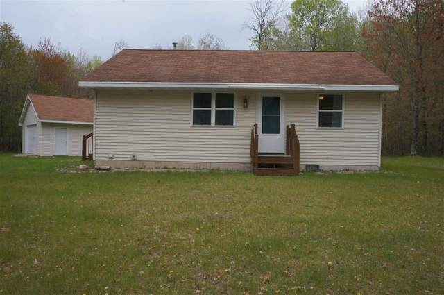 W13184 Balsam Lake Road, Crivitz, WI 54114 (#50240287) :: Carolyn Stark Real Estate Team