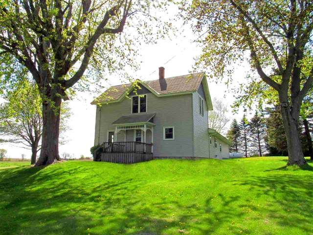 N4078 Oak Grove Road, Brandon, WI 53919 (#50240291) :: Carolyn Stark Real Estate Team