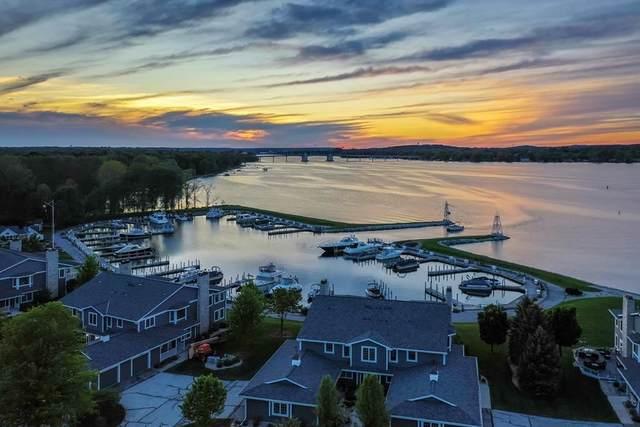 1500 Tacoma Beach Road 4-2, Sturgeon Bay, WI 54235 (#50240305) :: Carolyn Stark Real Estate Team