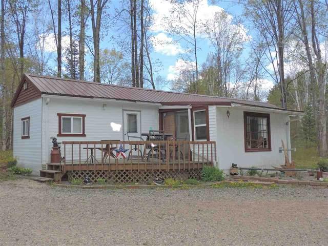 14843 Bear Paw Trail, Mountain, WI 54149 (#50240307) :: Carolyn Stark Real Estate Team