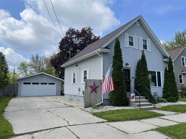1132 Berner Street, Green Bay, WI 54302 (#50240321) :: Dallaire Realty