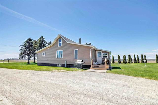 5510 W Dunn Road, Sturgeon Bay, WI 54325 (#50240325) :: Dallaire Realty