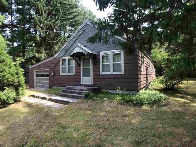N6626 Lake Drive, Shawano, WI 54166 (#50240349) :: Todd Wiese Homeselling System, Inc.
