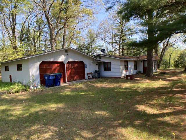 N6896 Forest Haven Road, Shawano, WI 54166 (#50240350) :: Todd Wiese Homeselling System, Inc.