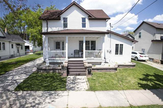 512 E Commercial Street, Appleton, WI 54911 (#50240355) :: Todd Wiese Homeselling System, Inc.