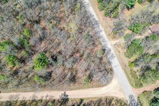 N1603 Spirit Ridge Road, Menominee, WI 54135 (#50240361) :: Carolyn Stark Real Estate Team