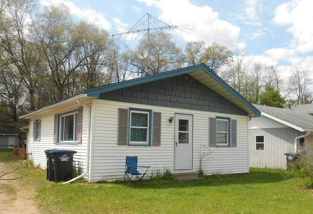 839 Olson Street, Shawano, WI 54166 (#50240362) :: Todd Wiese Homeselling System, Inc.
