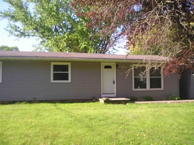 630 Michigan Street, Omro, WI 54963 (#50240368) :: Carolyn Stark Real Estate Team