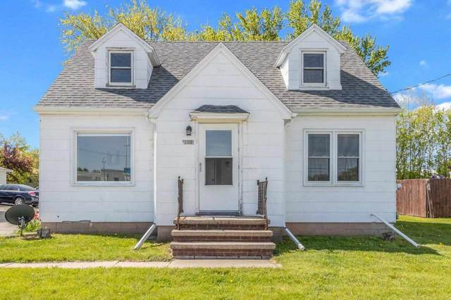 1203 W Northland Avenue, Appleton, WI 54914 (#50240369) :: Todd Wiese Homeselling System, Inc.